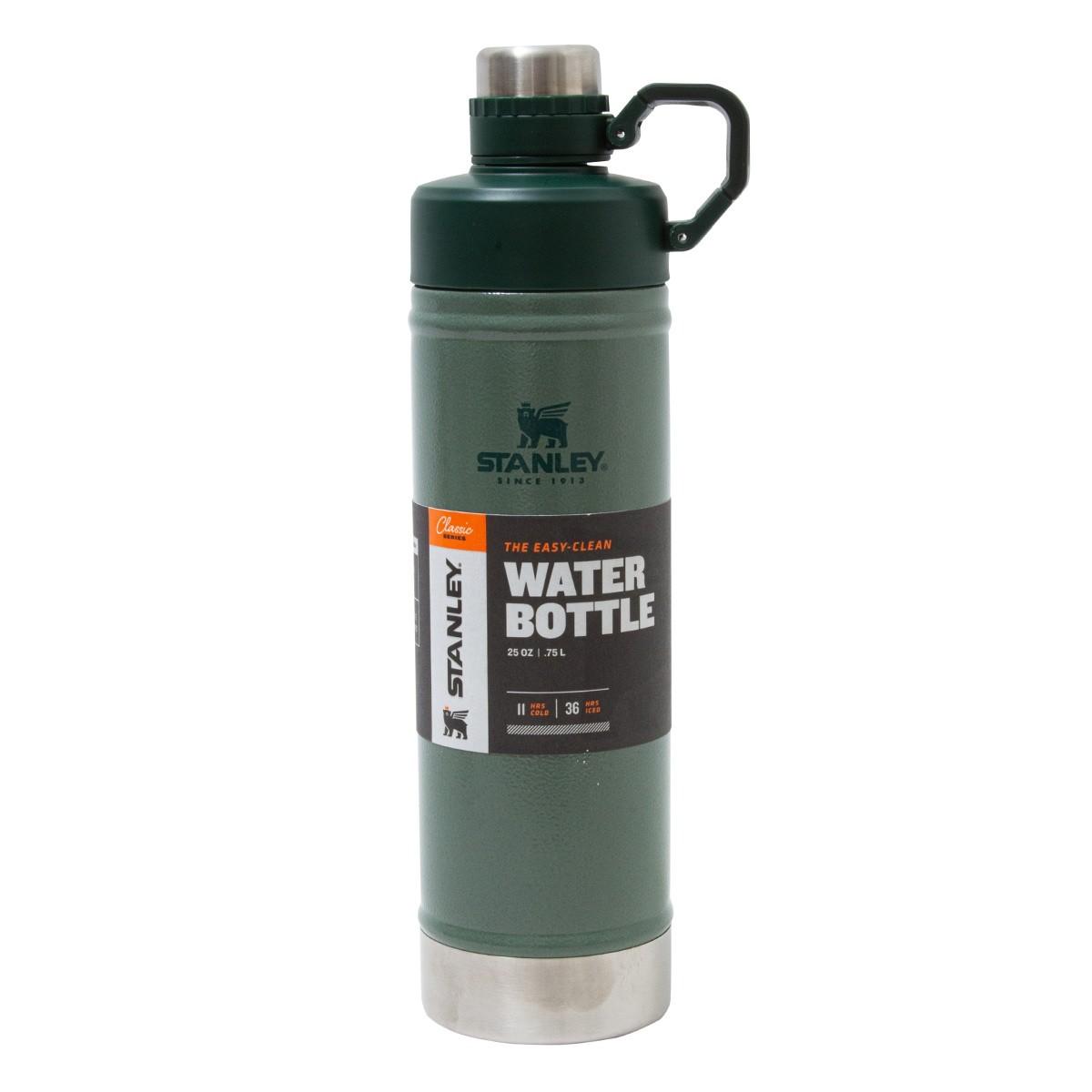 Garrafa Térmica Classic Hydration Verde Green Stanley 750ml