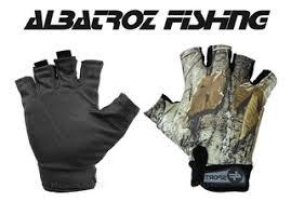 Luva de Pesca e Esportes Albatroz New Camo YL015