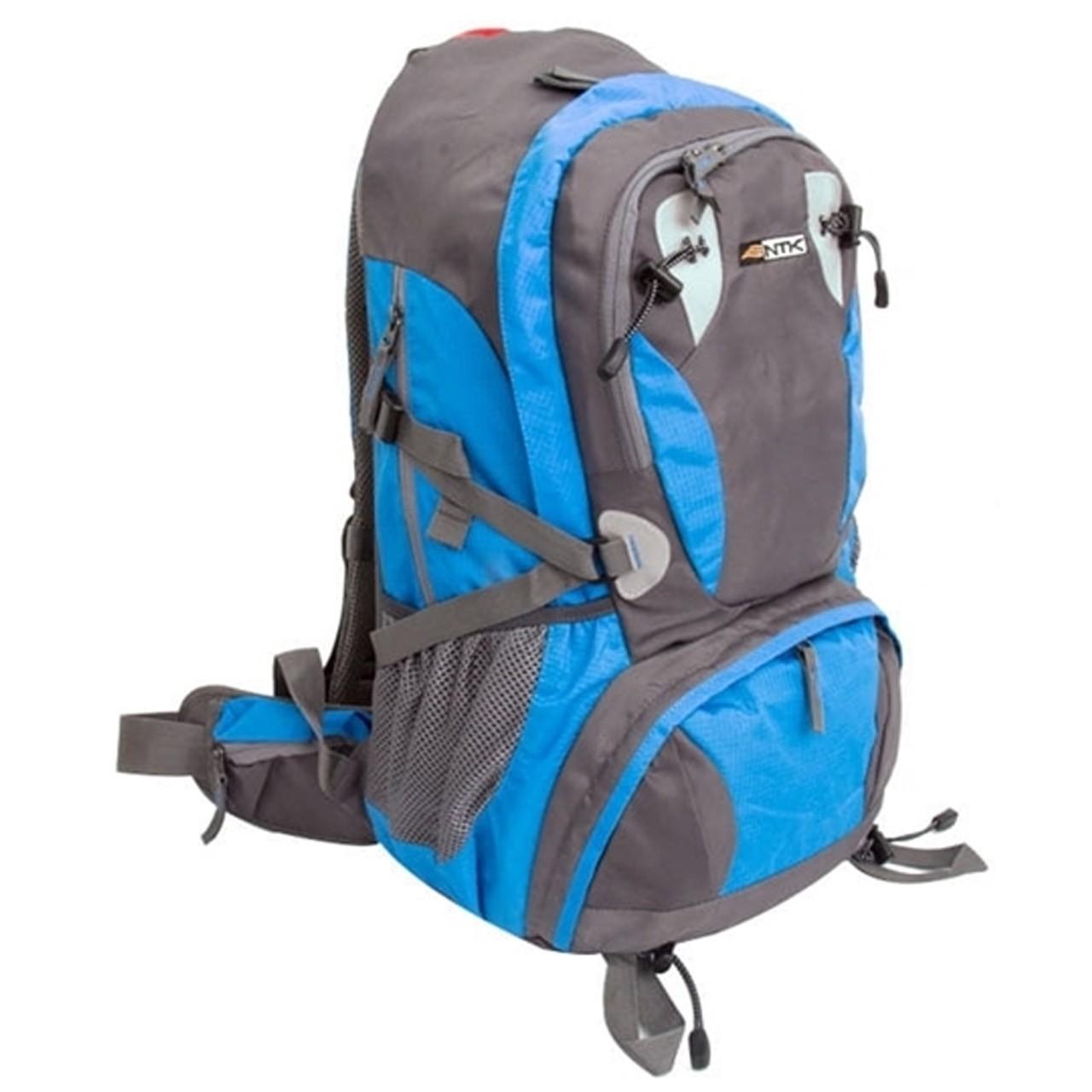 Mochila Tupac 30L Gt Azul