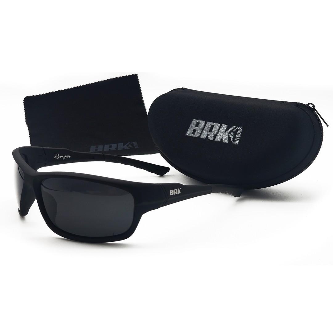 Óculos de Sol Polarizado BRK Ranger
