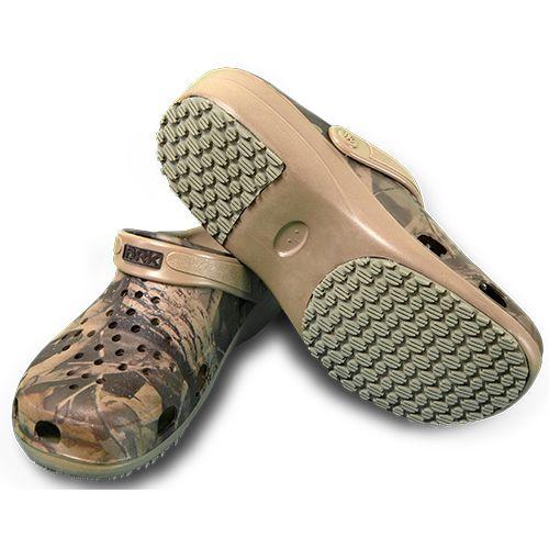Pro Fisher Brk Calçado Antiderrapante Homologado - Camo II