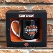 Caneca 360ml Harley-Davidson