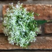 Pick Planta Artificial de Mosquitinhos 6 galhos