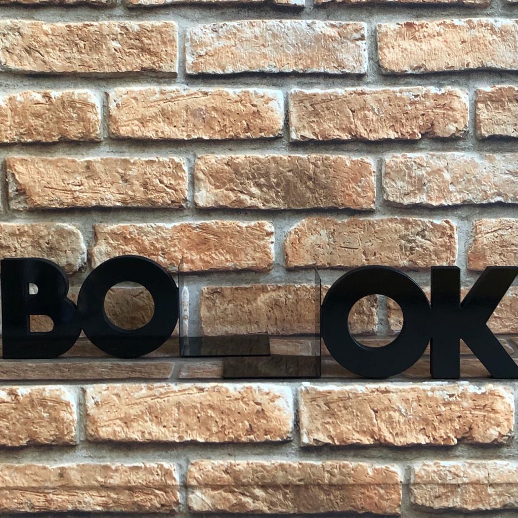 Aparador de Livros Book Geguton