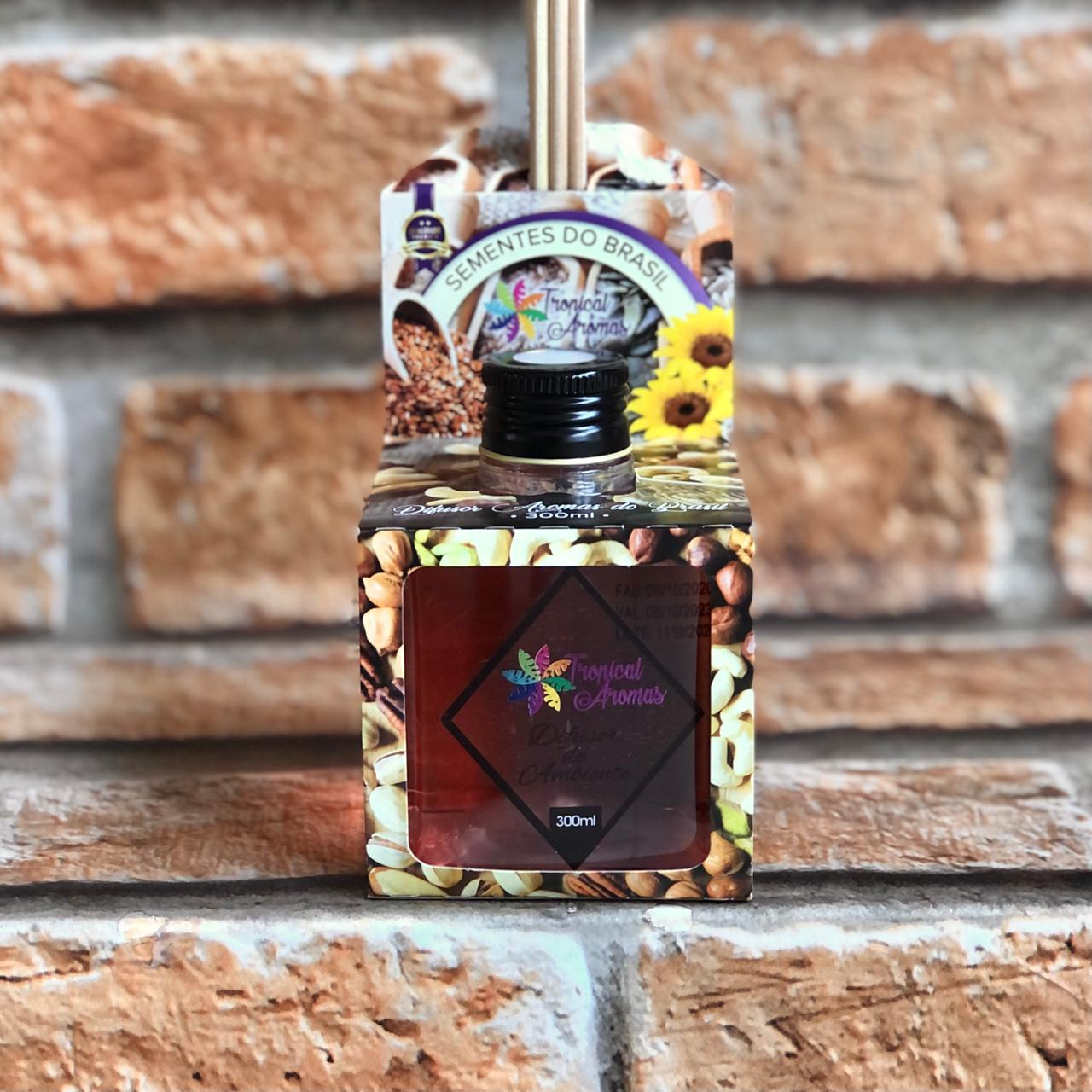 Difusor de Ambiente Tropical Aromas 300ml
