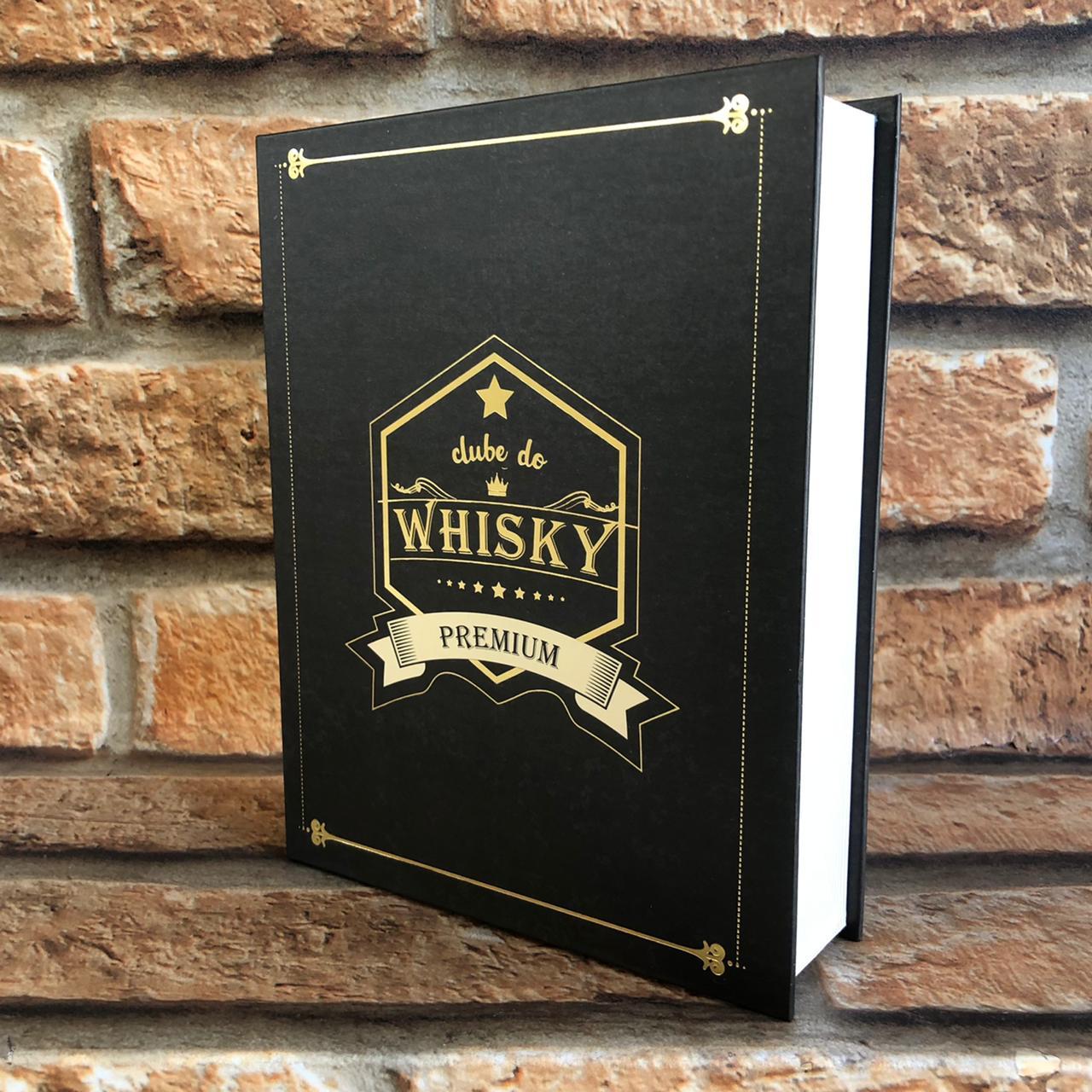 Kit de Whisky 5 Peças