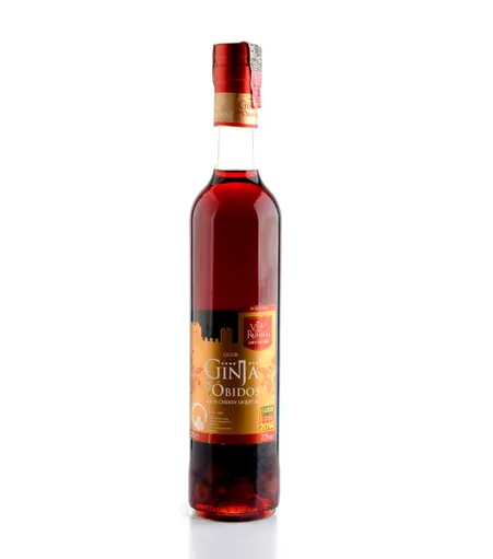 Ginjinha Portuguesa
