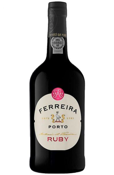 Vinho do Porto Ruby / Tawny