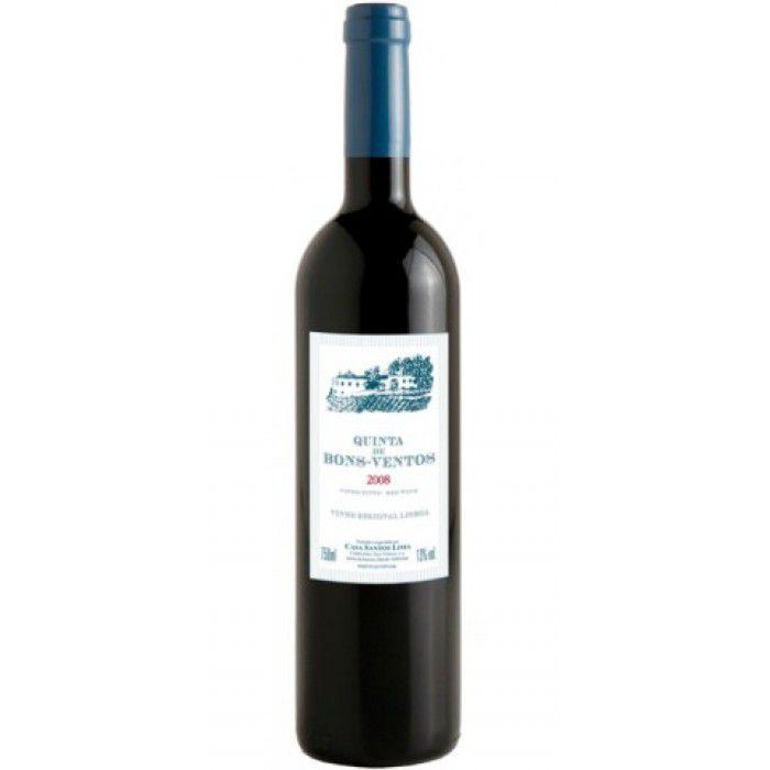 Vinho Quinta de Bons Ventos - Branco