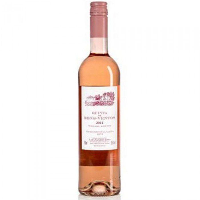 Vinho Quinta de Bons Ventos - Rosé