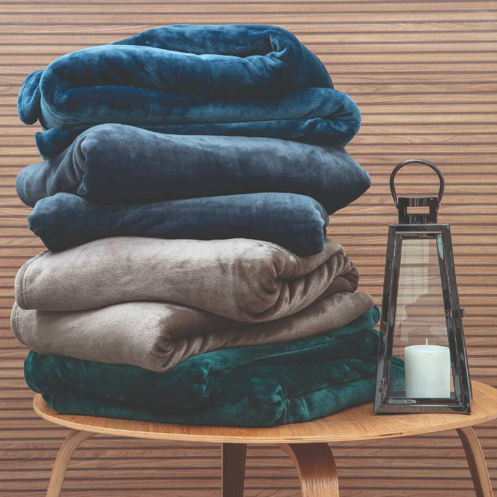 Cobertor Casal Blanket 300 Kacyumara