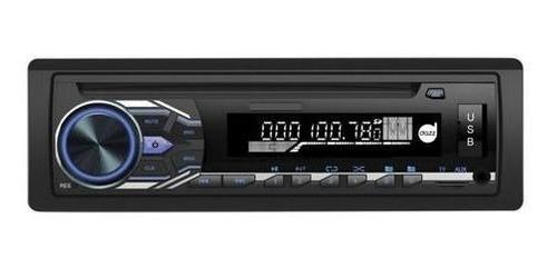 08 Unidades Cd Player Dazz Com Usb E Bluetooth Dz-52819bt