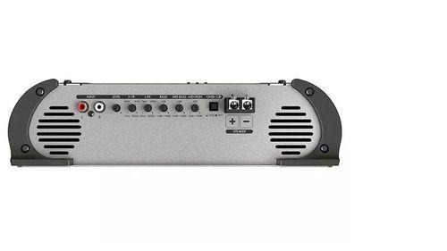Módulo Amplificador Stetsom Ex5000 Eq 5000wrms 1 Canal 1 Ohm