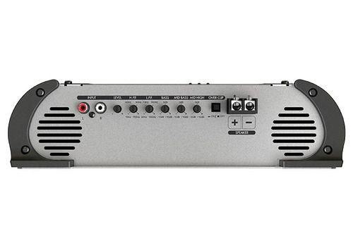 Modulo Amplificador Digital Stetsom Ex8000eq 2 ohms