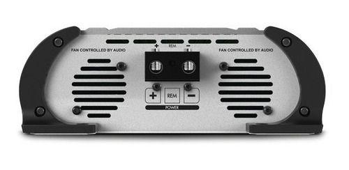 Amplificador Digital Stetsom Ex3000eq 3000w 1canal 2ohms