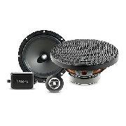 Kit Componente 2 Vias De 6 Focal Performance Auditor Rse165