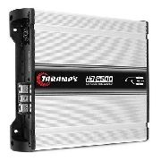 Modulo Amplificador Taramps Hd2500 2500wrms Som Automotivo 1 ohm