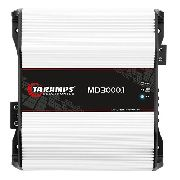 Modulo Taramps Md 3000.1 2 Ohm 3000w Amplificador Automotivo