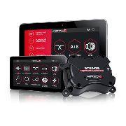Processador De Audio Automotivo Stetsom Stx2436 Bluetooth