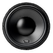 Subwoofer Nar Audio 1004sw1 10 Polegadas 200 Wrms 4 Ohms