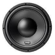 Subwoofer Nar Audio 1022sw3 10 Polegadas 250 Wrms 2 Ohms