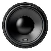 Alto Falante Subwoofer 12 250 Wrms Nar Audio 1204 Sw1