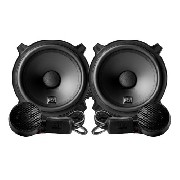 "Kit Componente Duas Vias Nar Audio 5"" PP Serie 1 50 wrms"