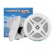 """Alto falante 8"""" Marinizado Hurricane MR8.2 320W"""