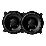 Alto Falante Coaxial 5 Nar Audio 525 Cx-1 100 Wrms 4 Ohms