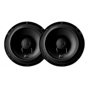 Alto Falante Coaxial 6 Nar Audio 600 Cx 1 Pp Serie 1