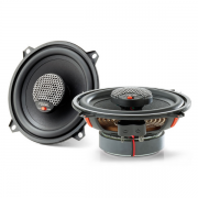"Alto falante Focal Integration Coaxial 5"" Icu 130 120/60W Rms"