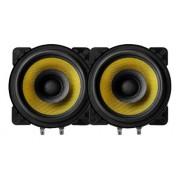 Alto Falante Fullrange 4 Nar Audio 400 Fr-3 120 Wrms 4 Ohms