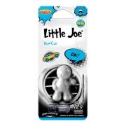 Aromatizante Italiano Cheirinho Little Joe New Car Luxcar