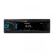 Auto Radio MP3 Pósitron SP2240BT USB/Aux/Bluetooth