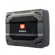"Caixa Amplificada Slim JBL SW68A-S 6x8"" 80W Rms"