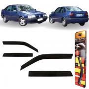 Calha de Chuva Fiat Tempra 92/99 4 Pts