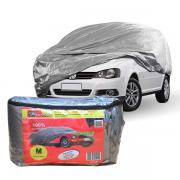 Capa Para Cobrir Carro Impermeavél Com Forro Central M