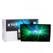 "Central Multimidia H-Tech HT-9620 9"" Android USB Bluetooth Espelhamento"