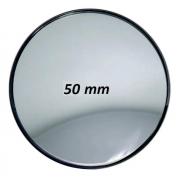 Espelho Auxiliar Olho De Boi Carro Taxi Uber Utilitário 50mm