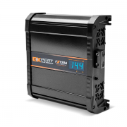 Fonte Automotiva 120 Amperes Bivolt Expert FX120A