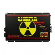 Inversor de Tensão Usina Inverter 1000W 12V 220V