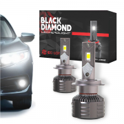 Kit Lâmpadas Ultra LEDs Cclot Ford Fusion H7//H11 6000K 9000LM