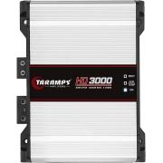 Módulo Amplificador Taramps HD 3000 Classe D 1 Canal 3000W RMS 4 Ohms