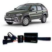Modulo de Aceleração Fiat/Kia Faaftech Shiftpower Ft-sp15