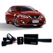 Modulo de Aceleração Renault/Nissan Faaftech Shiftpower Ft-sp21