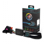Modulo de Aceleração Renault/Nissan Shiftpower Ft-sp21+ C/ Bluetooth