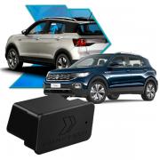 Modulo de Automação Vidros Elétricos T-Cross PCD FT-AC-VW1