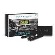Modulo Receptor Tv Digital Automotivo Faaftech Ft-tv-1segg4