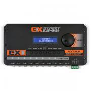 Processador de Áudio Automotivo Profissional Expert PX8.2 Hi Connect
