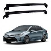 Rack De Teto Toyota Corolla 2020 2021 New Wave Eqmax